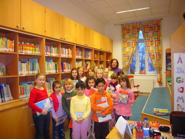 Copyright by Volksschule Traiskirchen