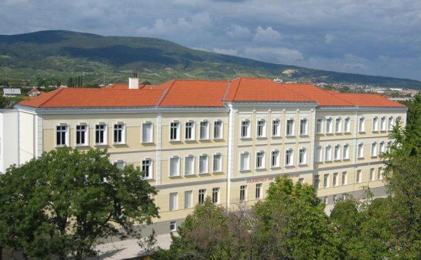 Volksschule Traiskirchen Schulgebäude